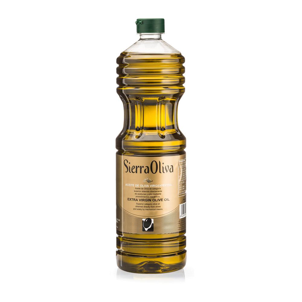Olivenöl Sierra Oliva