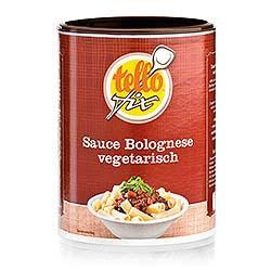 Kräuterhaus Sanct Bernhard Sauce Bolognese vegetarisch 434