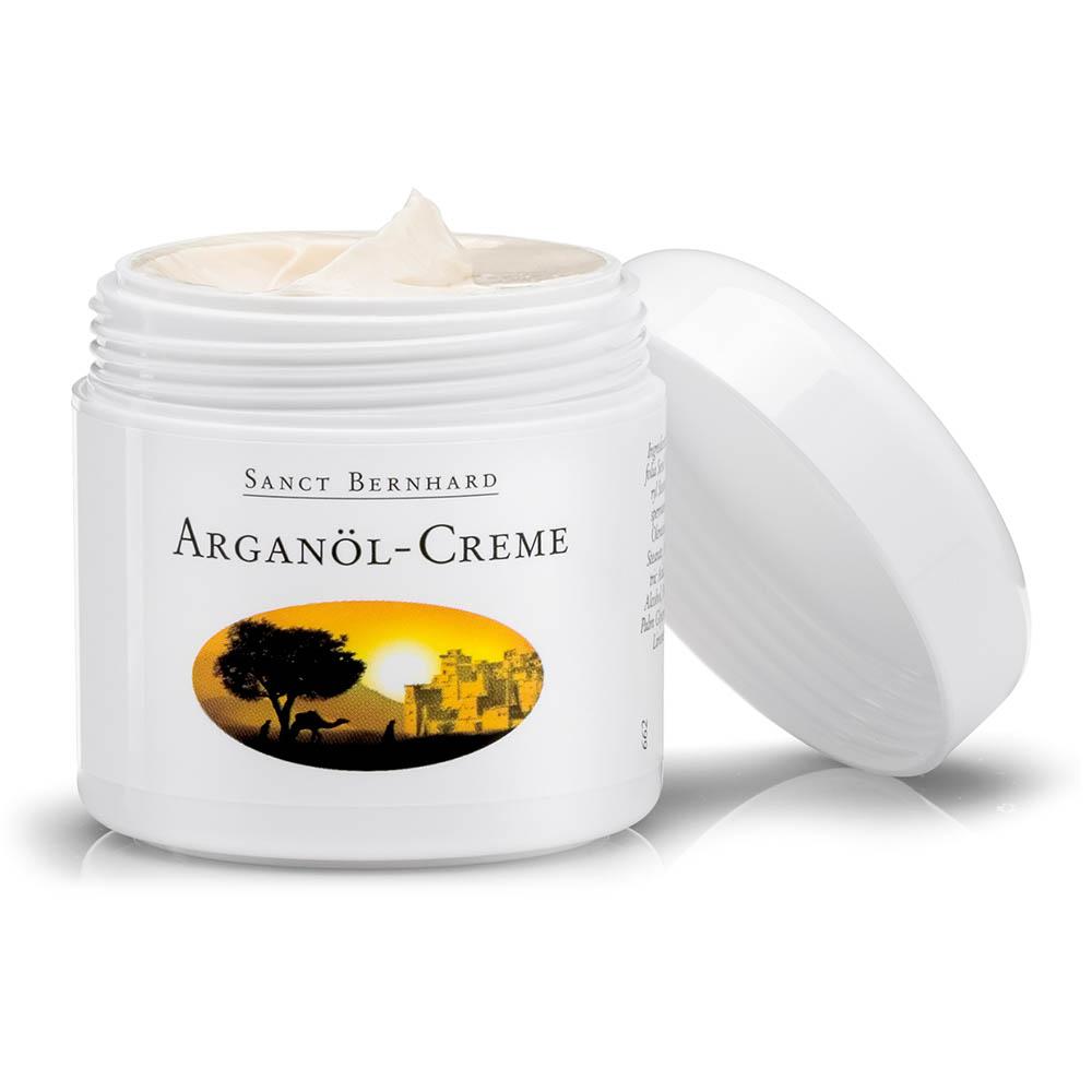 Arganöl-Creme