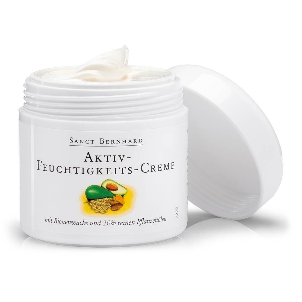 Active Moisturising Cream