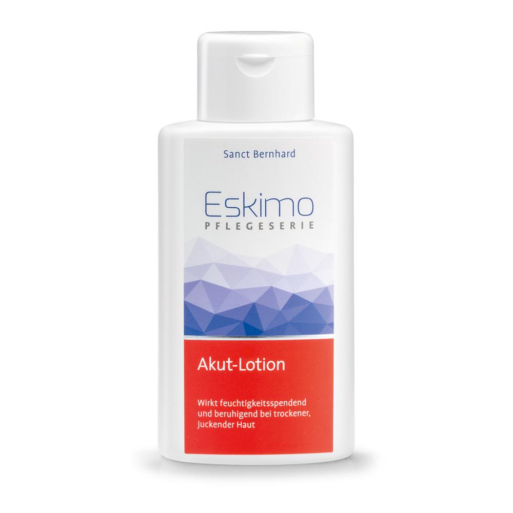 Eskimo Akut-Lotion
