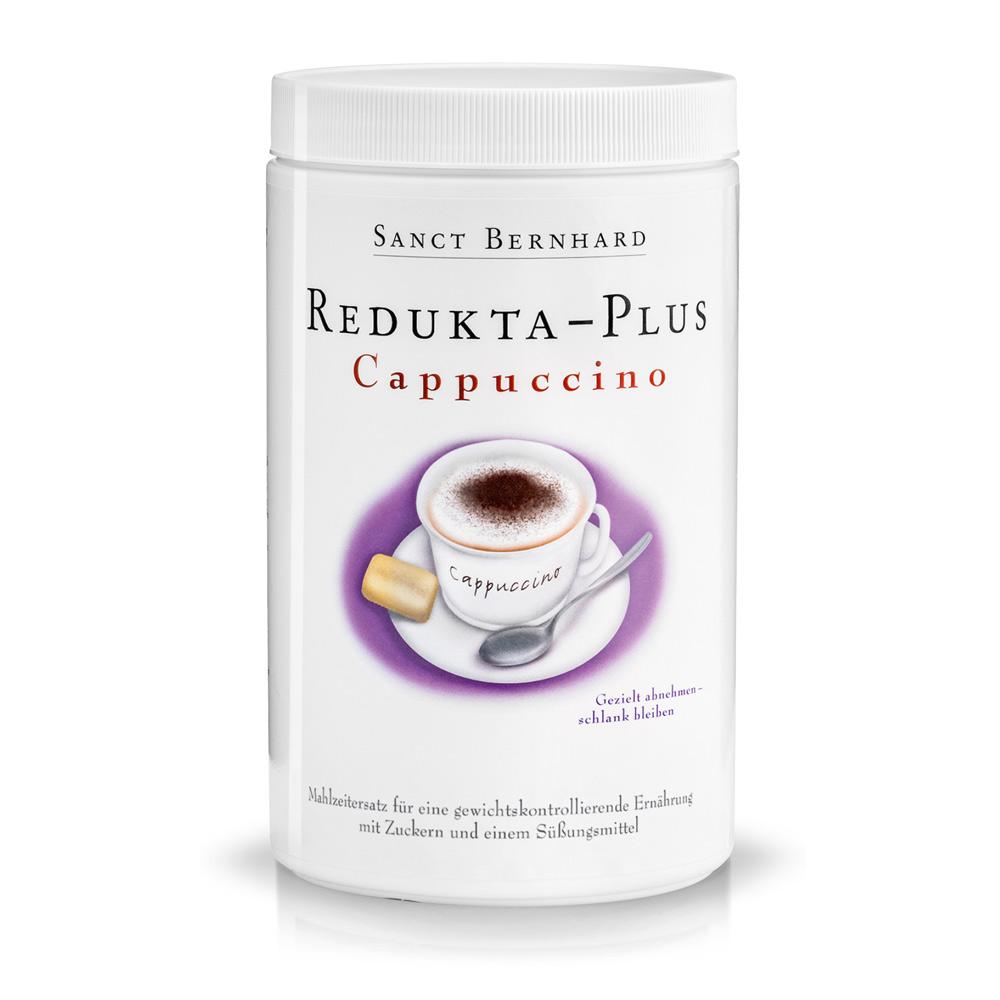 Redukta-PLUS Cappuccino