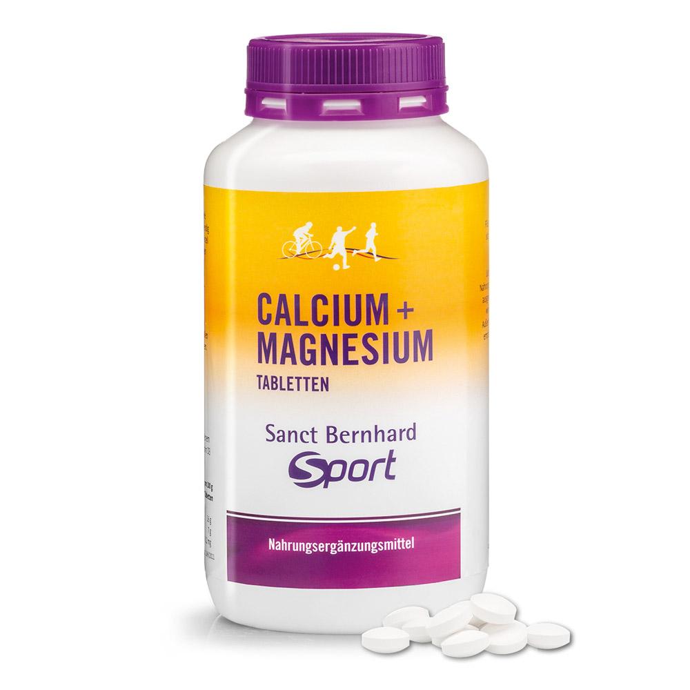 Aktiv³ Calcium-Magnesium-Tabletten