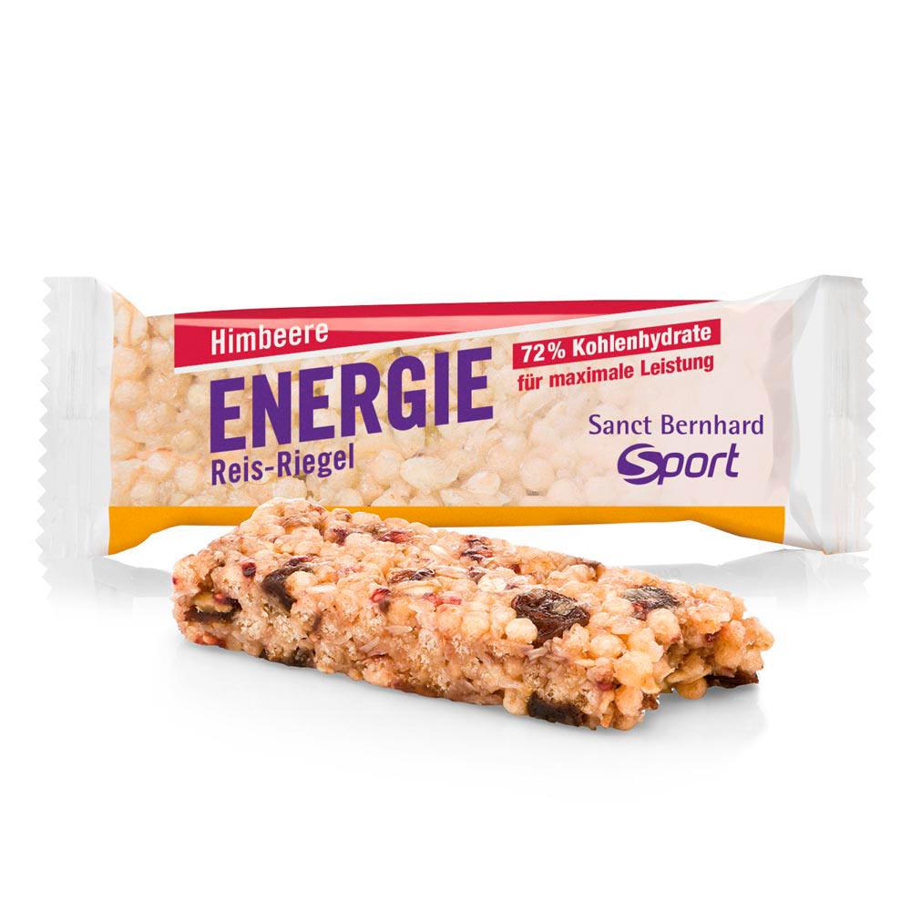 Energie Reis-Riegel Himbeere Aktiv3