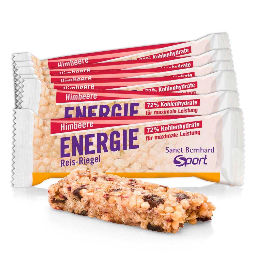 Energie Reis-Riegel Himbeere Aktiv3 11er-Pack