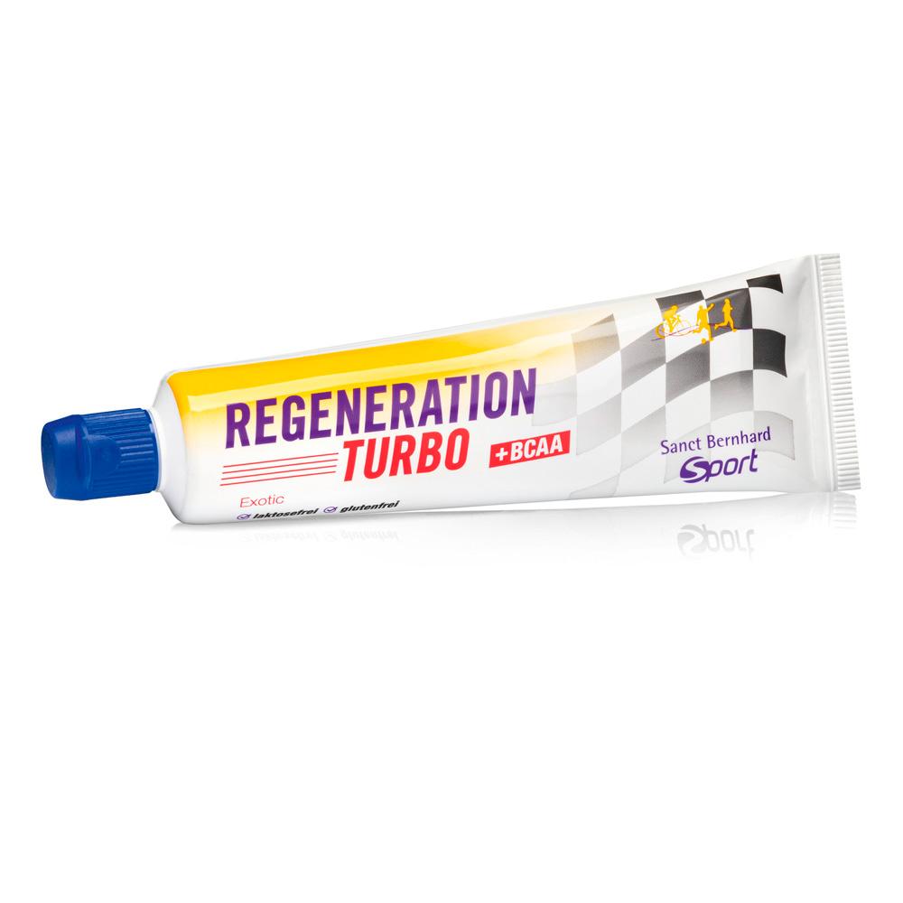 Aktiv³ Regenerationsturbo +BCAA