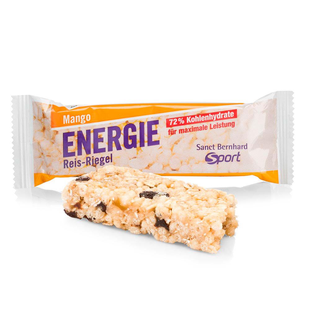 Energie Reis-Riegel Mango Aktiv3