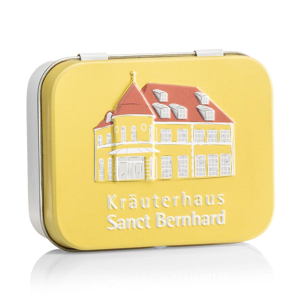 Kräuterhaus Sanct Bernhard Kräuterhaus-Taschendose 2821